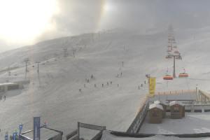 Panoramakamera S�lden Giggijoch - Tirol  -�sterreich