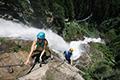 Klettern im Ötztal
