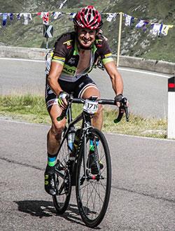 Roland Meßner Foto: Sportograf