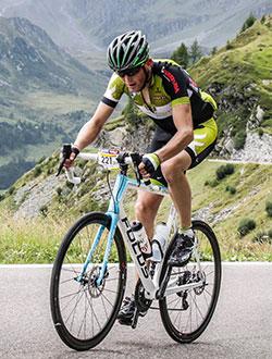 Siegfried Klotz Foto: Sportograf