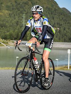 Willi Hofer Foto: Sportograf